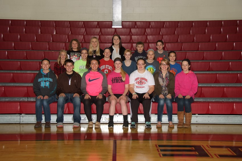 FCCLA Group Picture